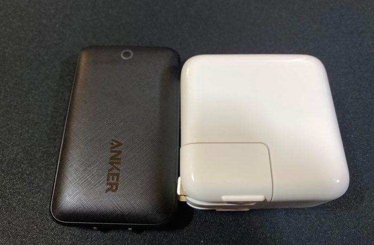 Macbookアダプター
