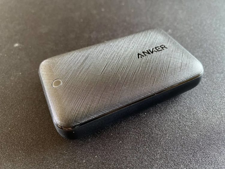Anker PowerPort Atom III 45W Slim