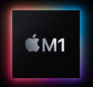Appleシリコン M1チップ