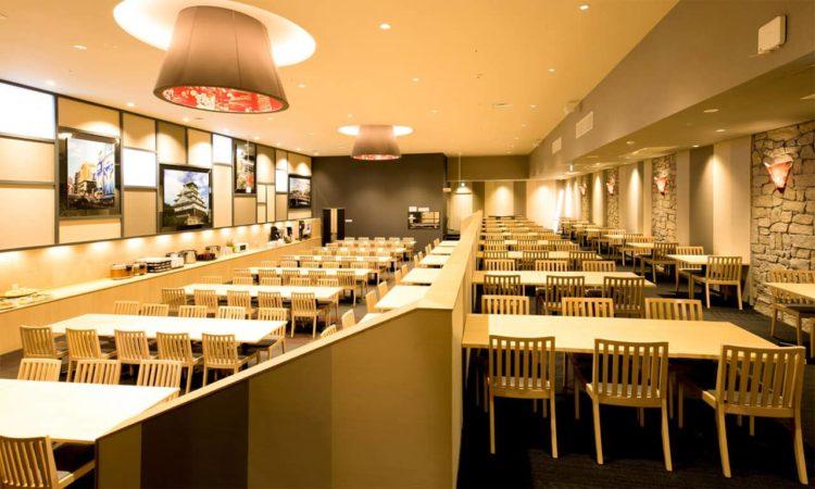 泉佐野センターホテル